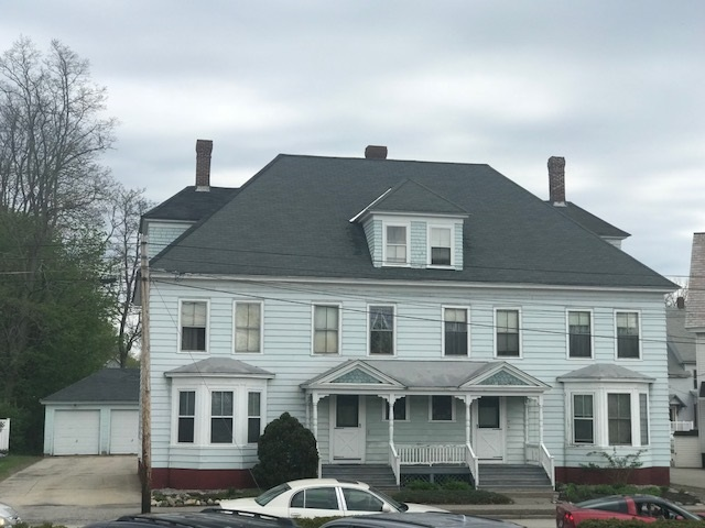 image of Concord NH  4 Unit Multi Family | sq.ft. 7508