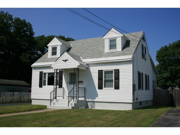 CLAREMONT NHHome for sale $$139,900   $78 per sq.ft.