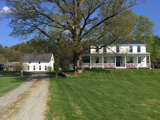 ORFORD NH Multi Family for sale $$575,000 | $101 per sq.ft.