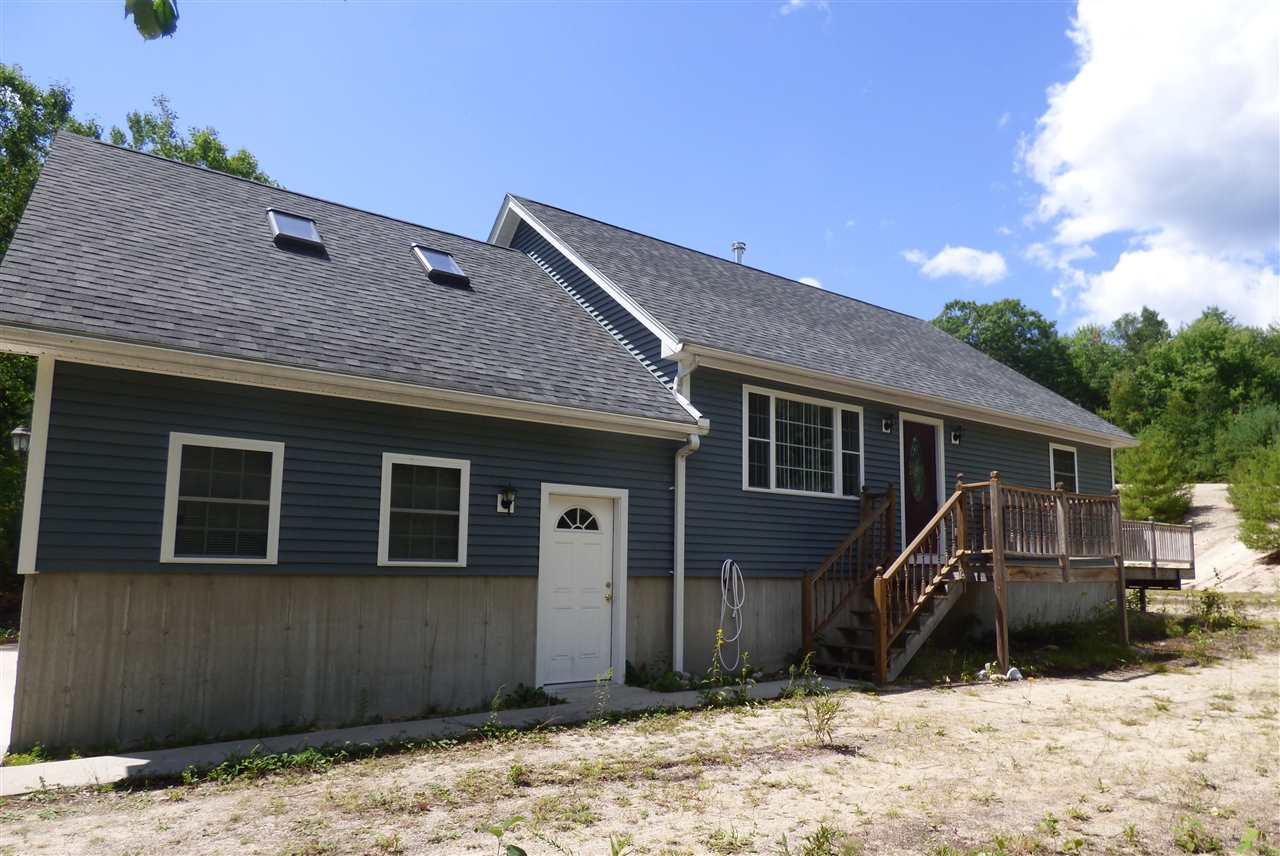 OSSIPEE NH  Home for sale $209,999