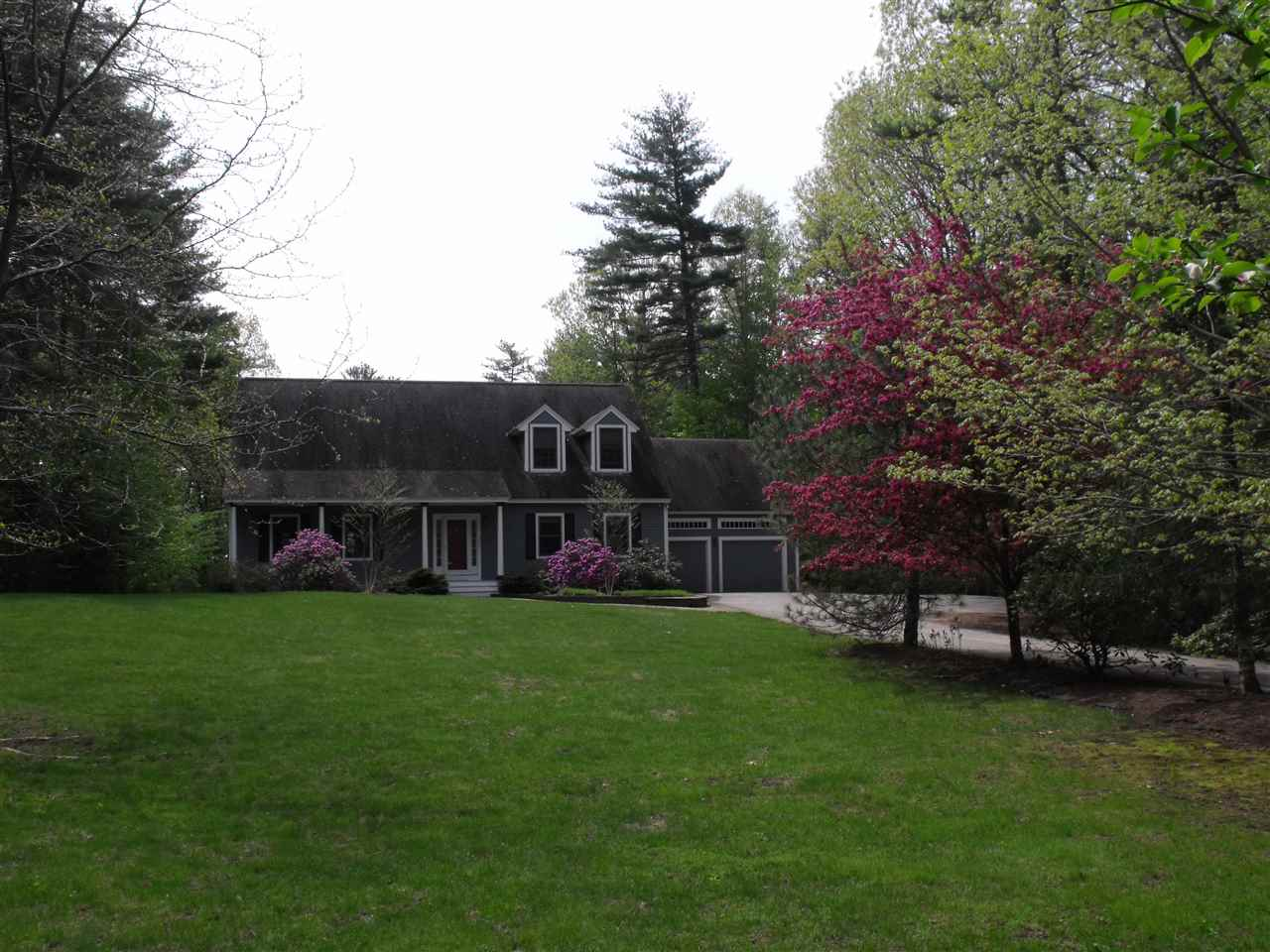 WOLFEBORO NH  Home for sale $489,000