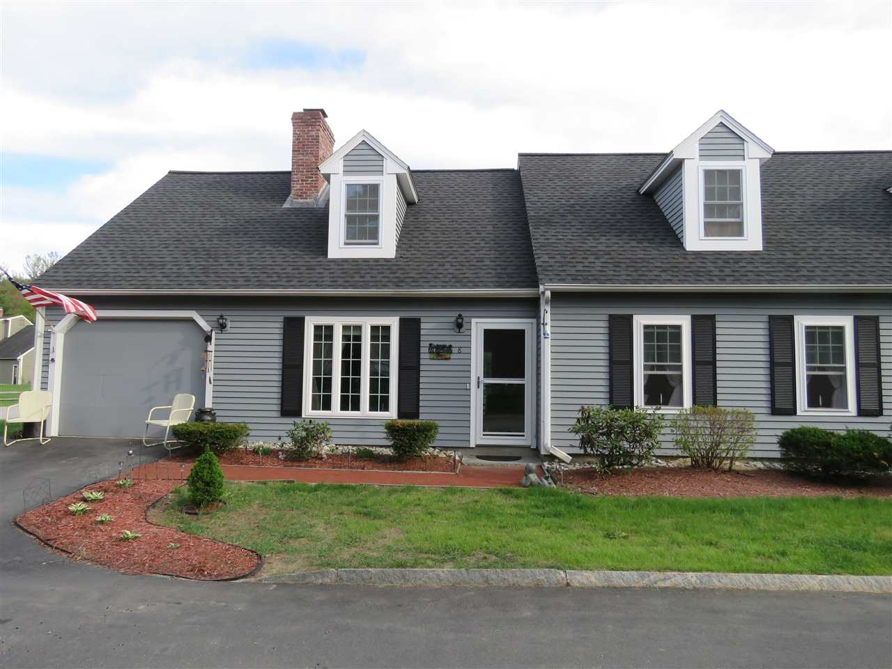 Milford NH Condo for sale $List Price is $179,900