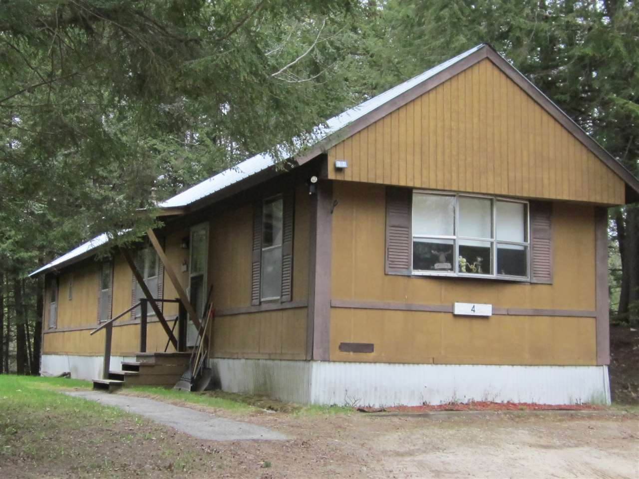 NEWPORT NHMobile-Manufacured Home for sale $$11,500 | $13 per sq.ft.