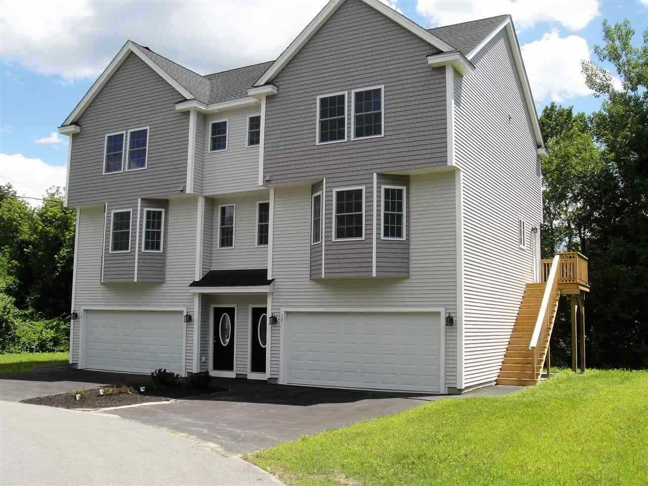 image of Londonderry NH Condo | sq.ft. 2322