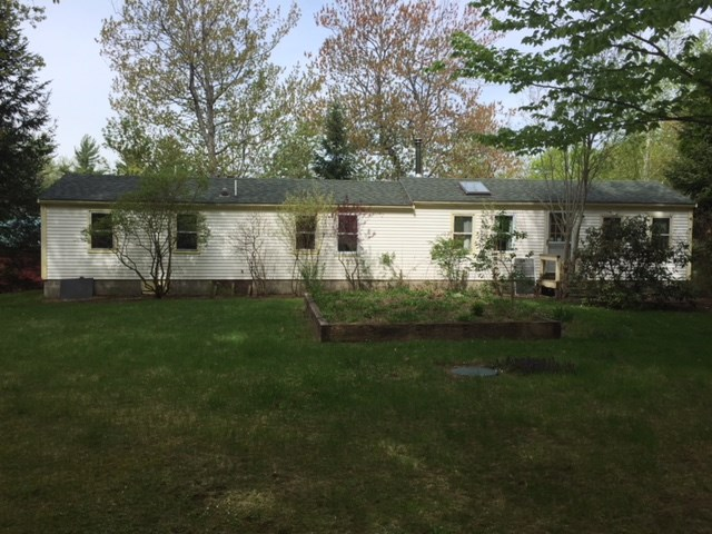 Wakefield NH Home for sale $$119,900 $130 per sq.ft.