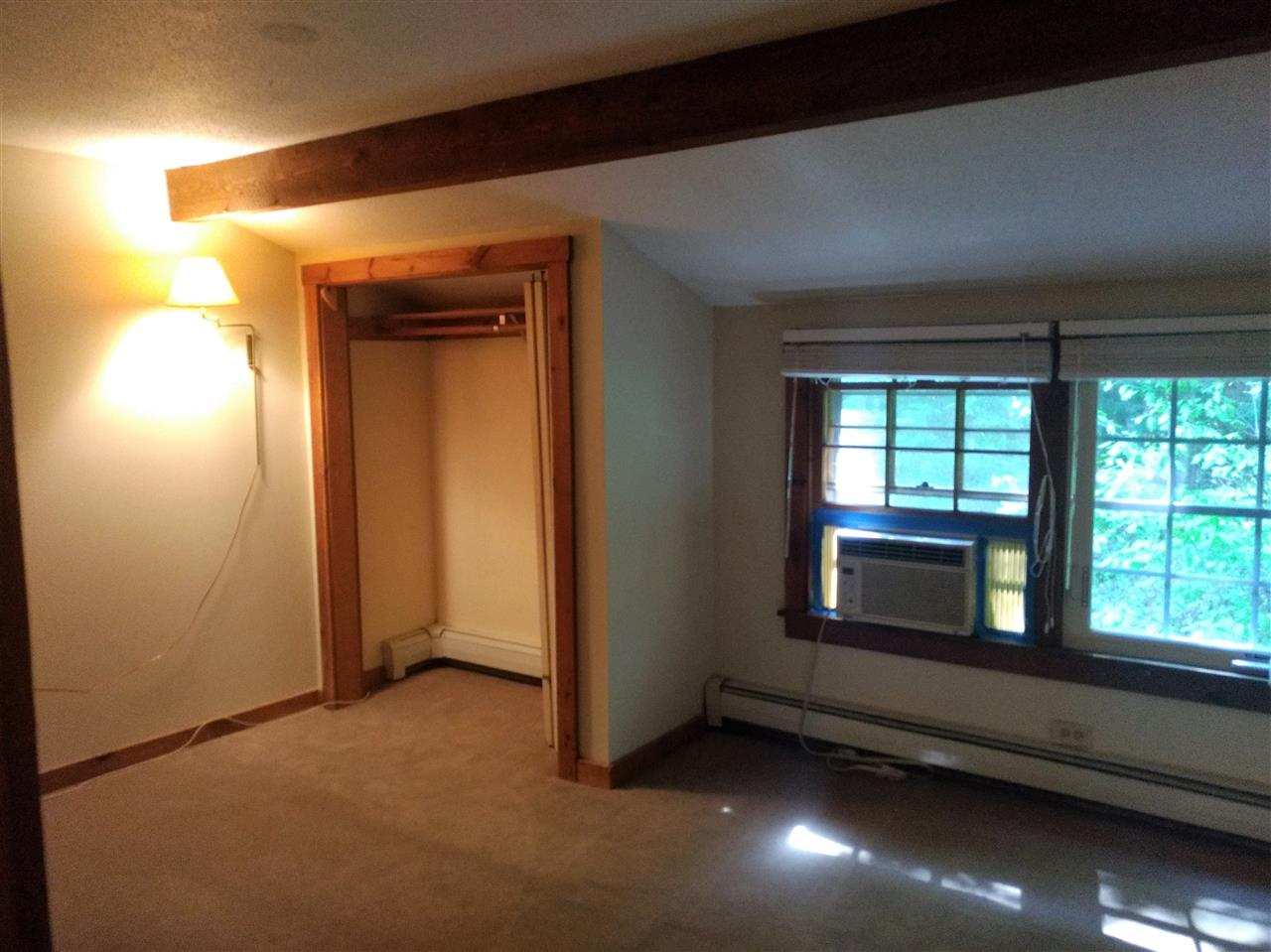 Master Bedroom and Closet 12000807