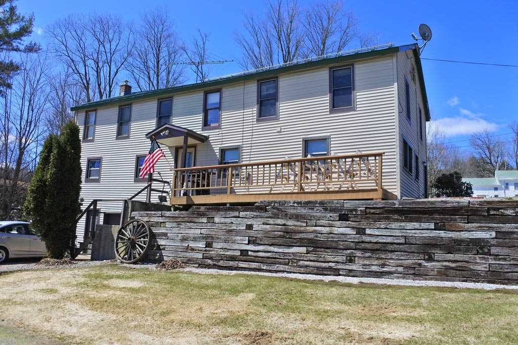 WALLINGFORD VTMulti Family for sale $$147,900 | $62 per sq.ft.