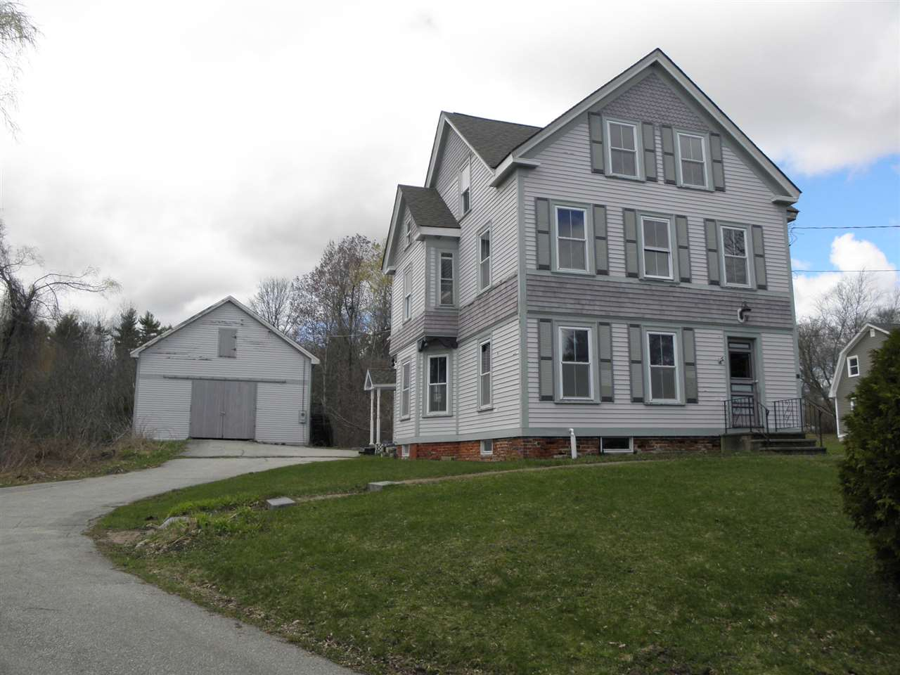 NEWTON NH Home for sale $$274,900 | $0 per sq.ft.