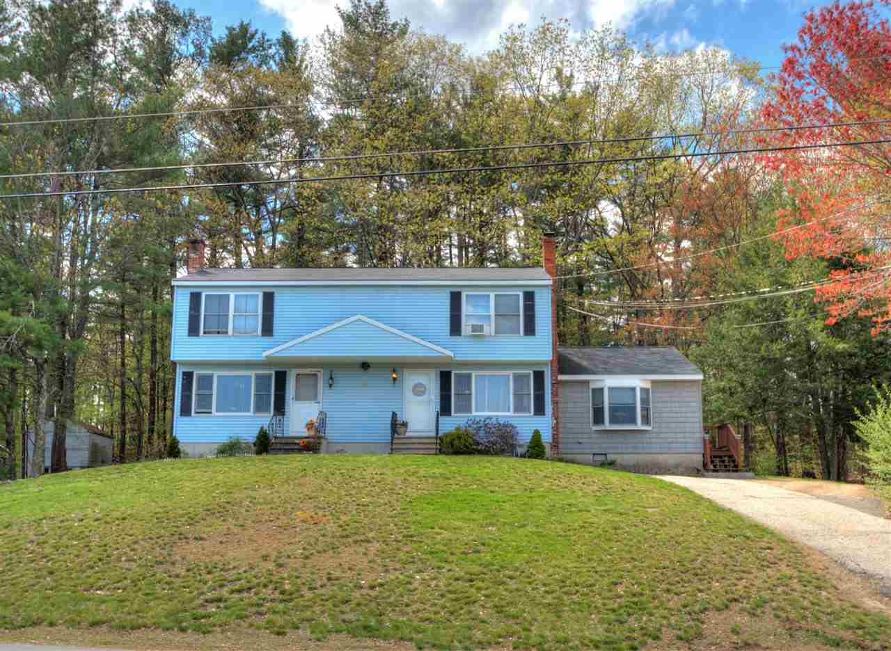 Derry NH Home for sale $List Price is $217,700