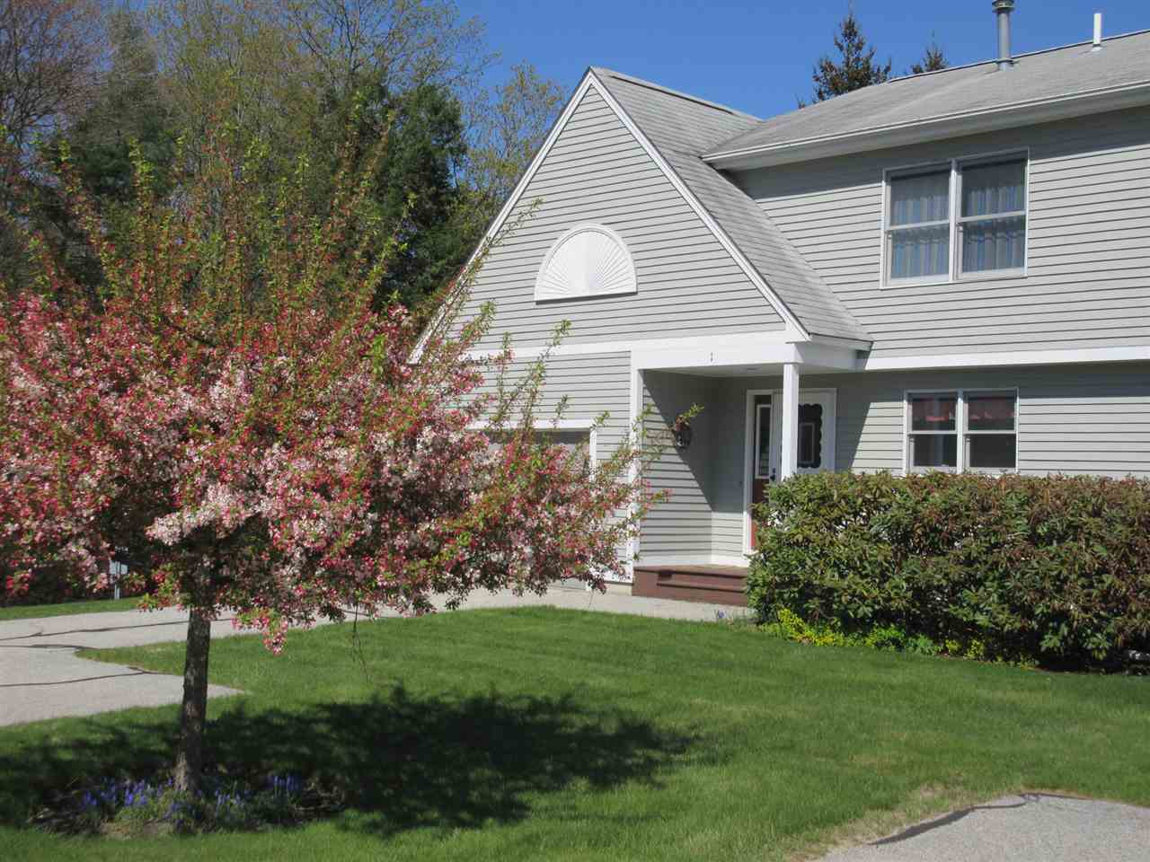 Peterborough NHCondo for sale $List Price is $162,900
