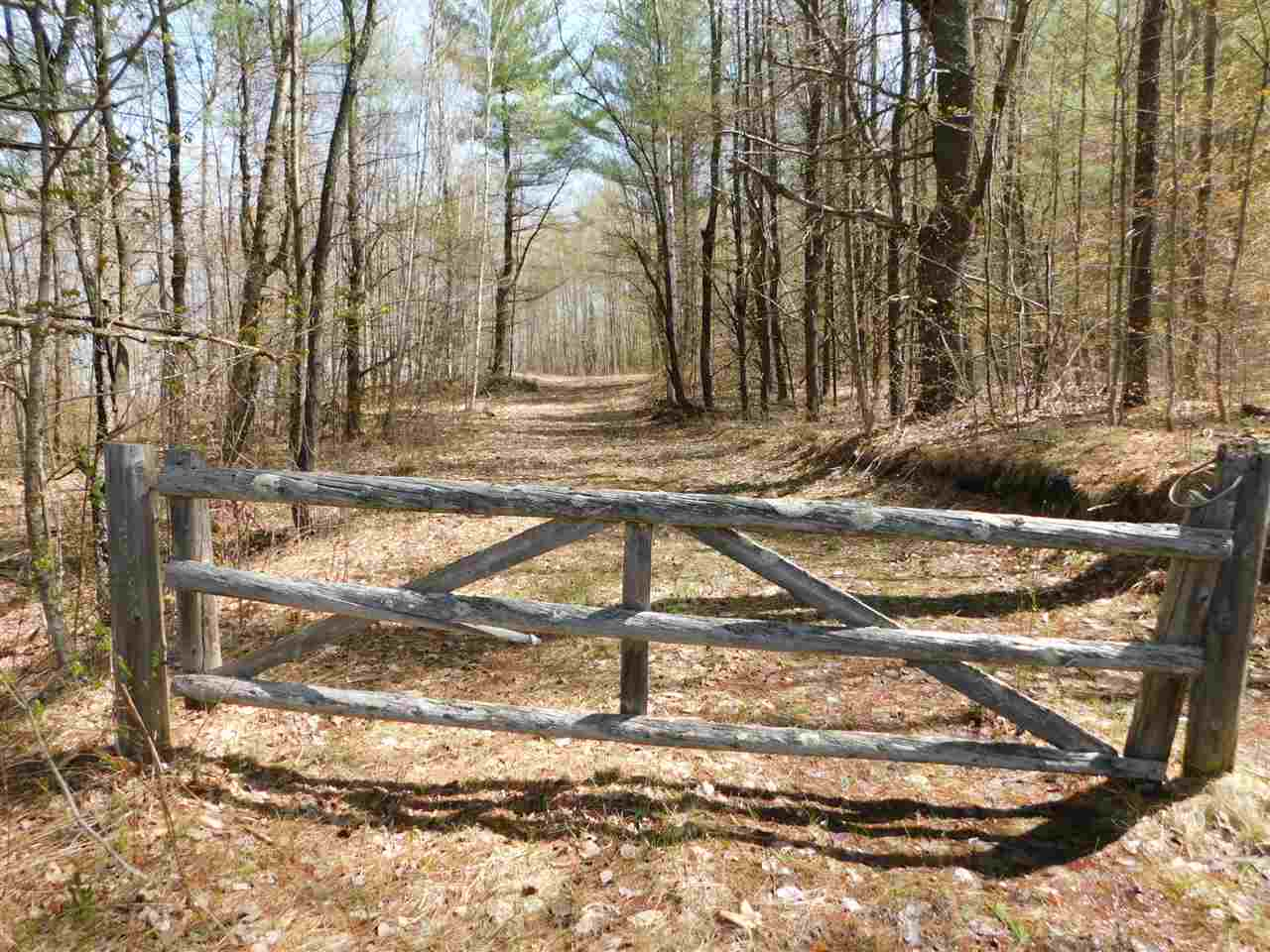 STRAFFORD VTLAND  for sale $$379,500 | 75.9 Acres  | Price Per Acre $0  | Total Lots 2