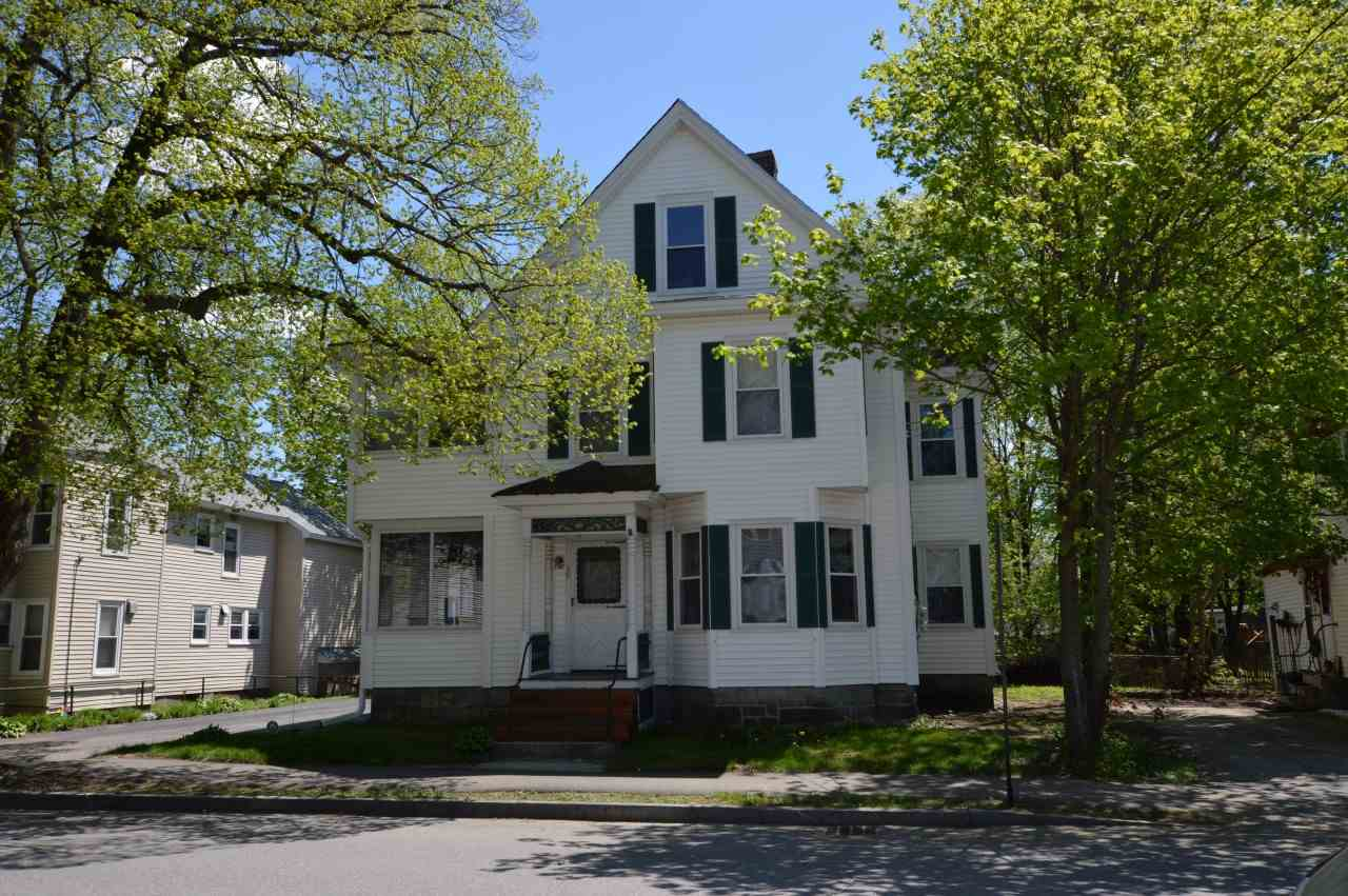 image of Concord NH  2 Unit Multi Family | sq.ft. 3463