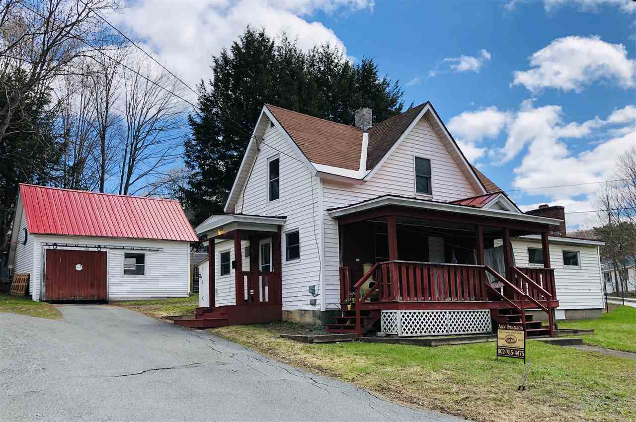 LEBANON NH Home for sale $$174,900 | $139 per sq.ft.