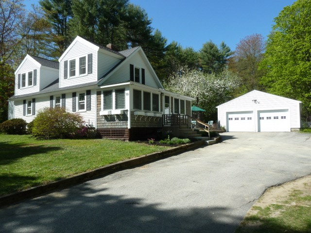 Bow NH Home for sale $List Price is $264,900