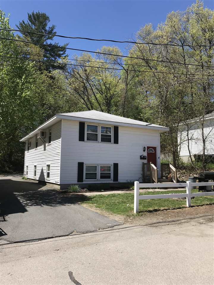 image of Manchester NH  2 Unit Multi Family | sq.ft. 1920