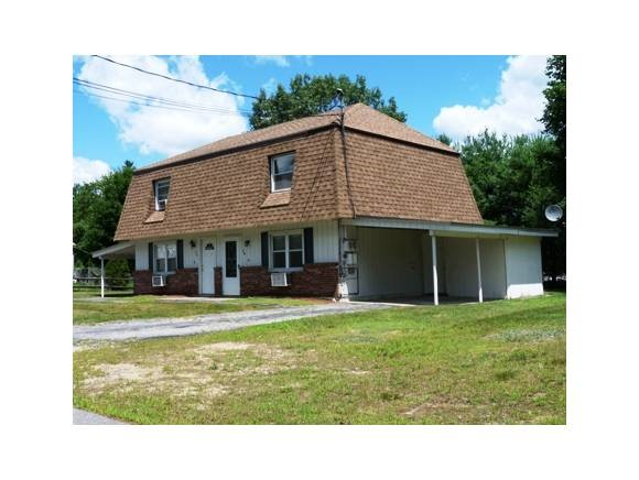 DERRY NHDuplex for rent $Duplex For Lease: $1,395 with Lease Term
