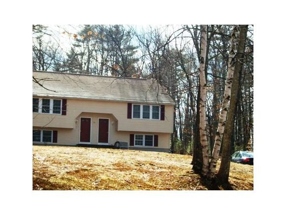 DERRY NHDuplex for rent $Duplex For Lease: $1,500 with Lease Term