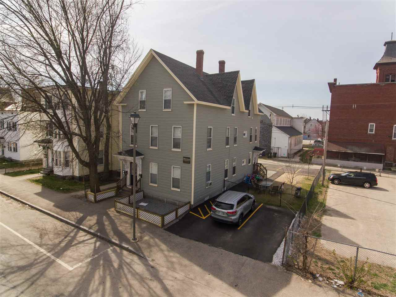 image of Manchester NH  3 Unit Multi Family | sq.ft. 4500