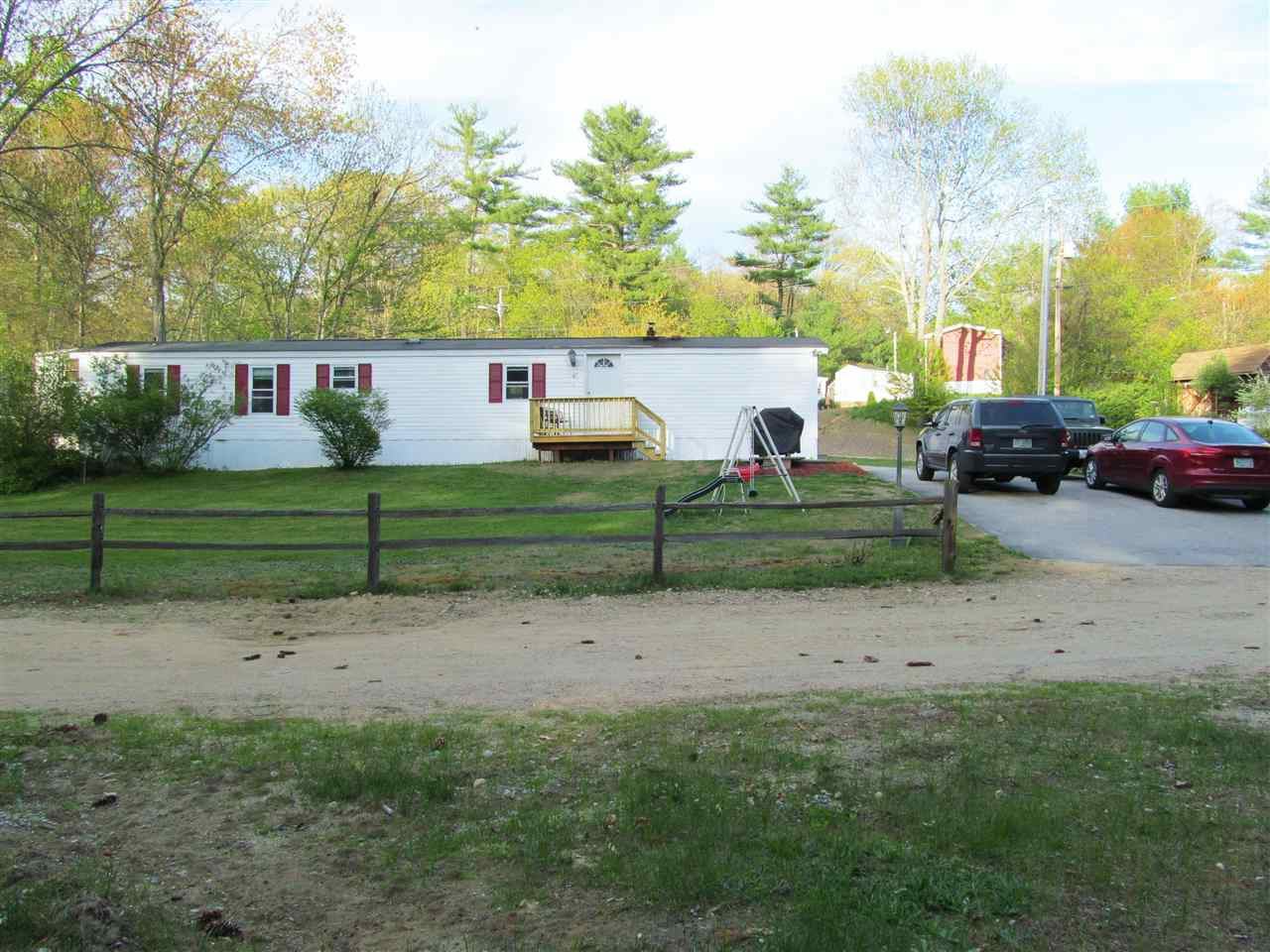 Allenstown NHMobile-Manufacured Home for sale $List Price is $40,000