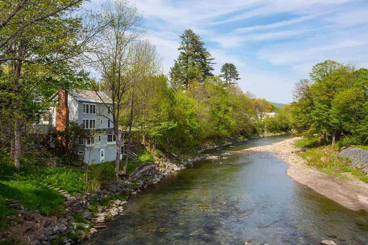 Woodstock VT  for sale $List Price is $525,000