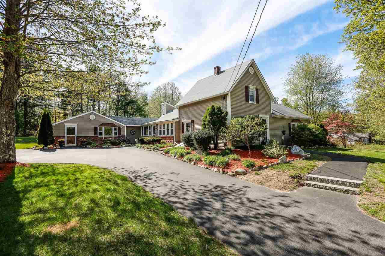 Auburn NHHome for sale $List Price is $349,900
