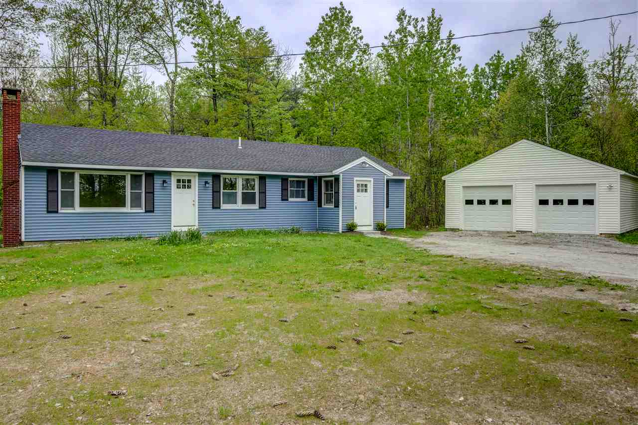 Lyndeborough NHHome for sale $List Price is $269,900