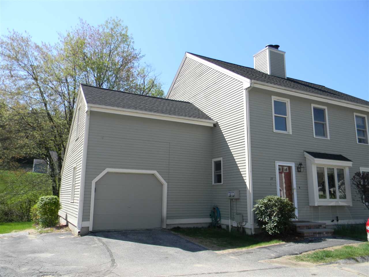 image of Milford NH Condo | sq.ft. 1805