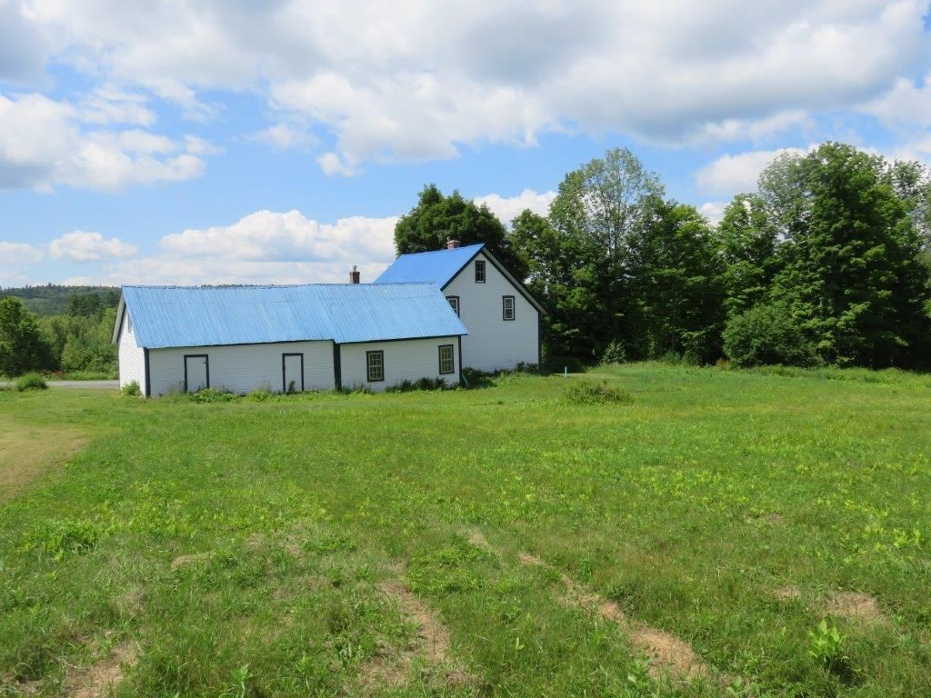 24 ac of fields, pond, woods 11896144
