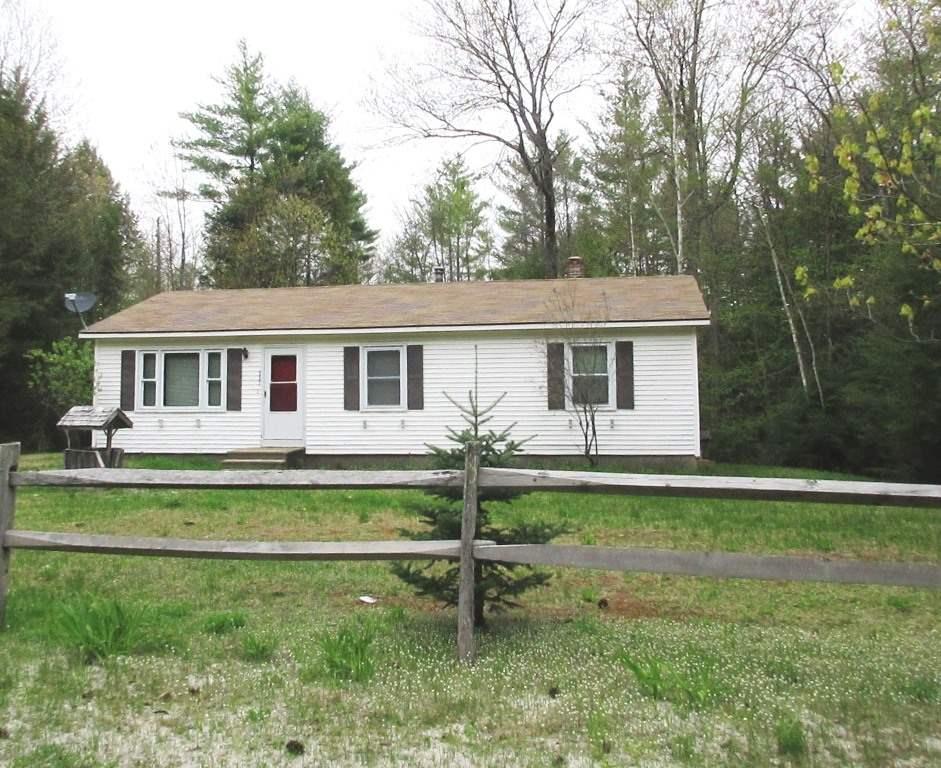 SUTTON NHHome for sale $$199,000   $162 per sq.ft.