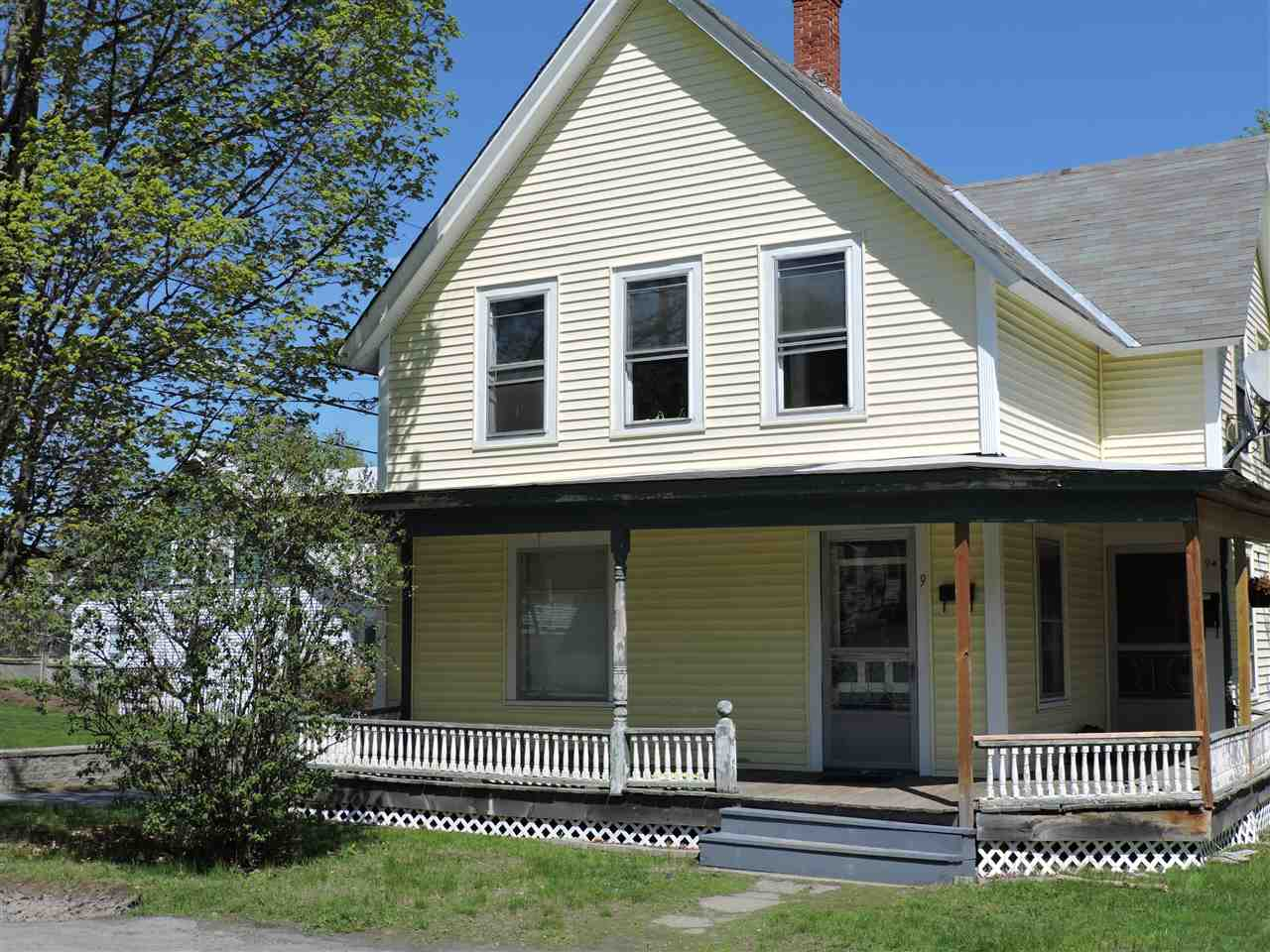 LEBANON NH Multi Family for sale $$229,000 | $148 per sq.ft.
