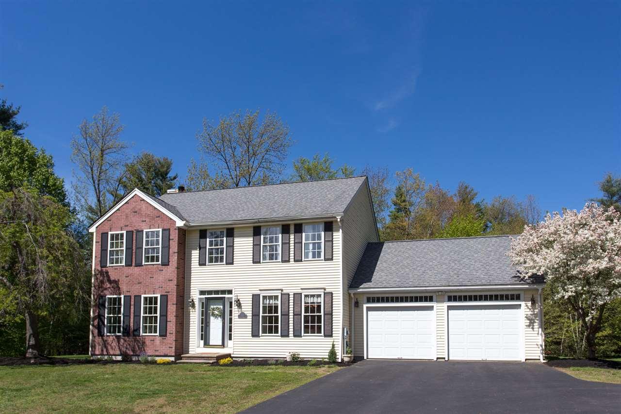 Auburn NHHome for sale $List Price is $419,900