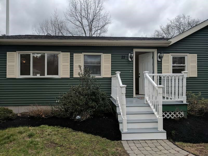 WINDHAM NHSingle Family for rent $Single Family For Lease: $2,195 with Lease Term