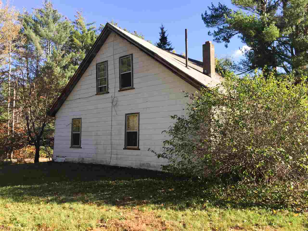 LOUDON NH Home for sale $$84,900 | $0 per sq.ft.