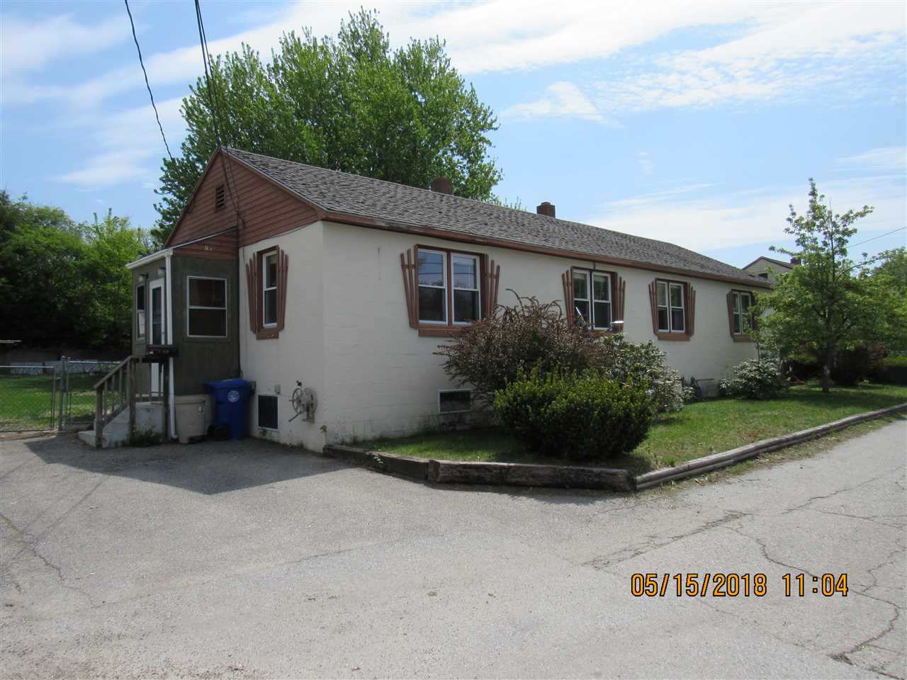 image of Manchester NH  2 Unit Multi Family | sq.ft. 2950