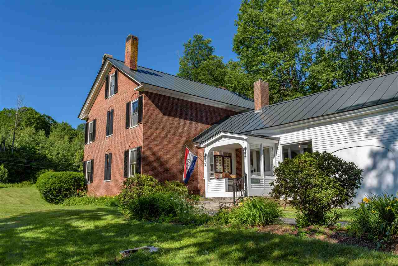 Village of Quechee in Town of Hartford VT Commercial Property for sale $List Price is $599,000