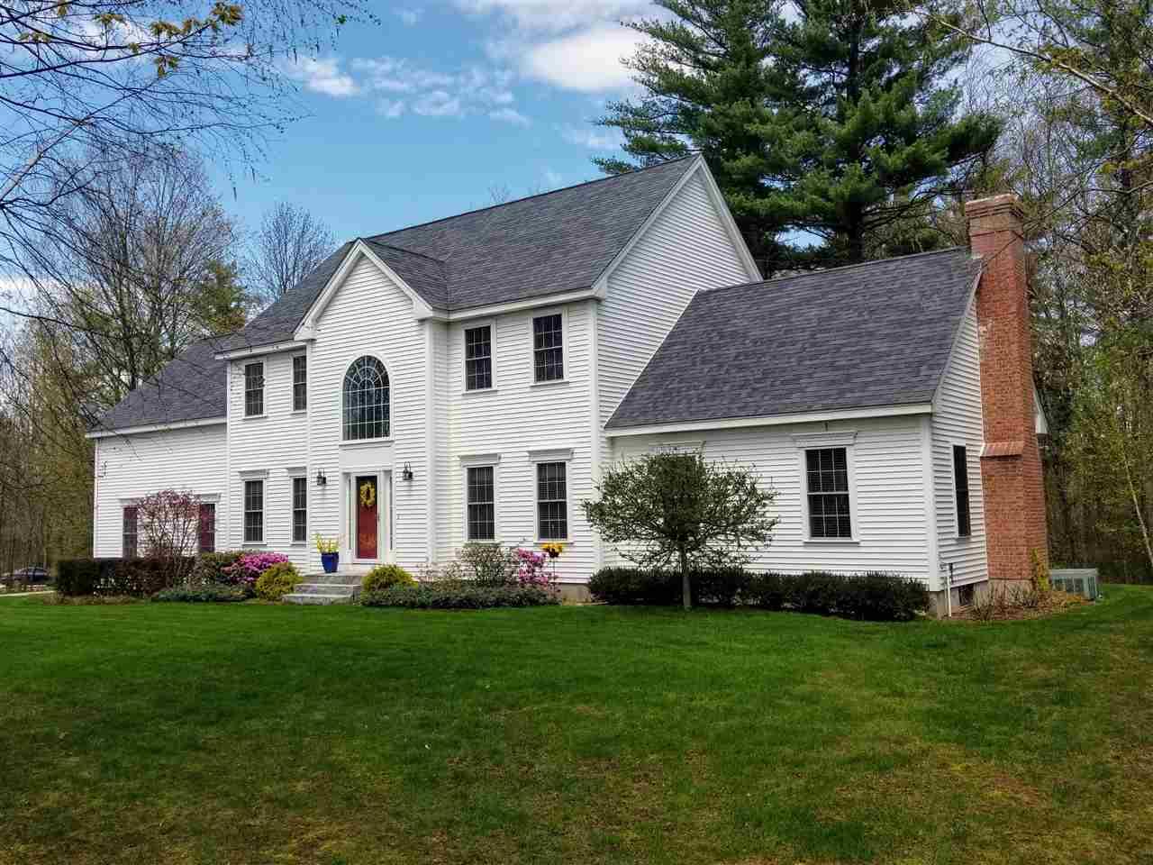 Dunbarton NHHome for sale $List Price is $444,900