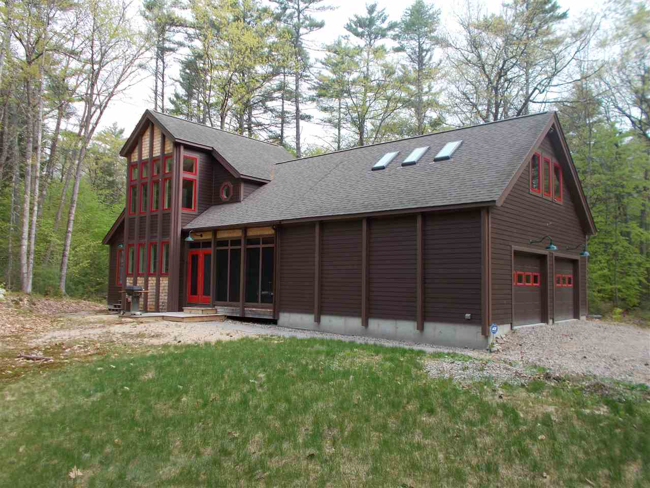 FREEDOM NH Home for sale $364,900