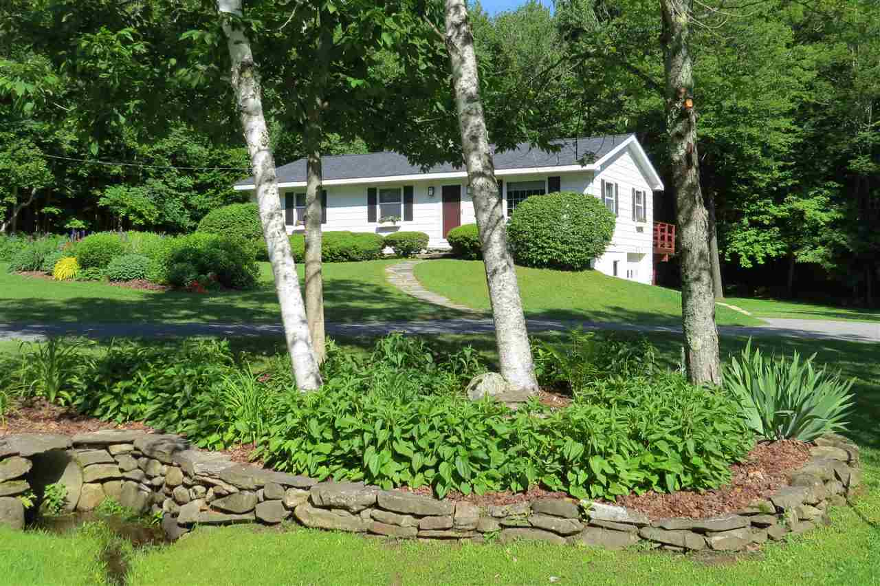 MOUNT HOLLY VT Home for sale $$194,000 | $180 per sq.ft.
