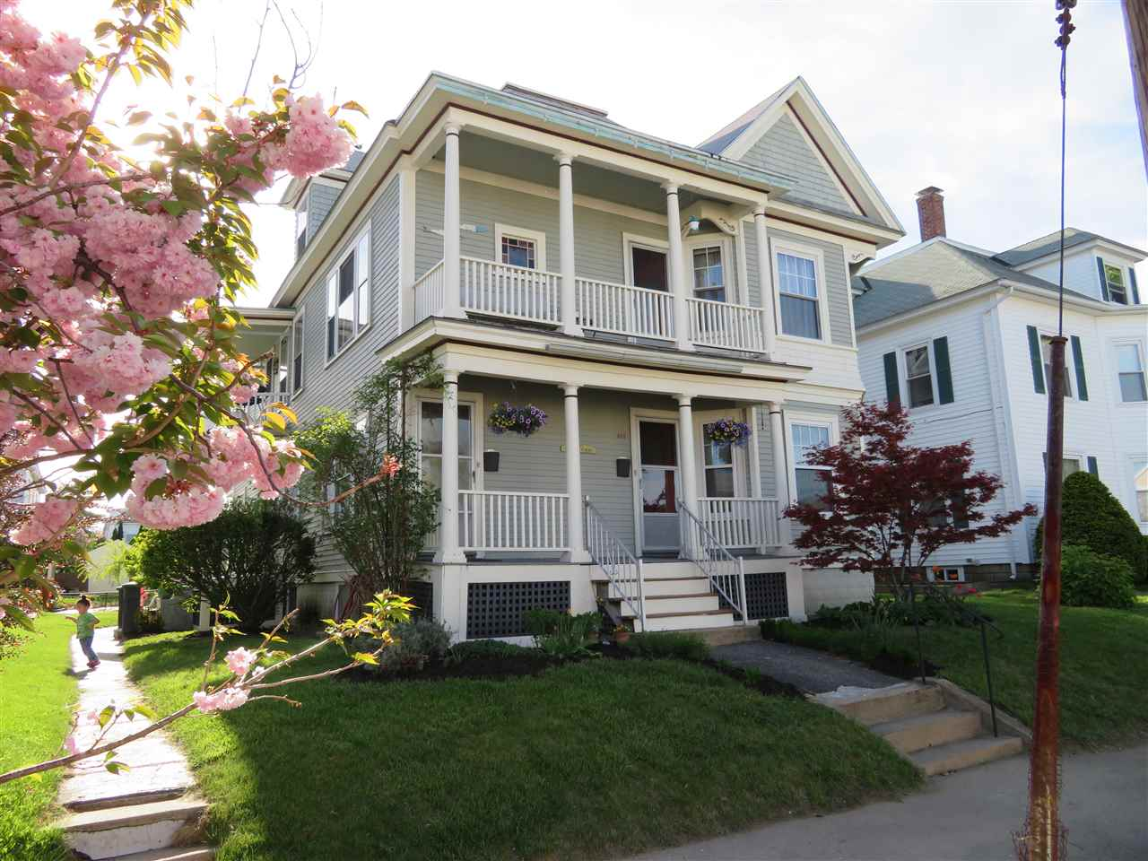 image of Manchester NH  2 Unit Multi Family | sq.ft. 3588