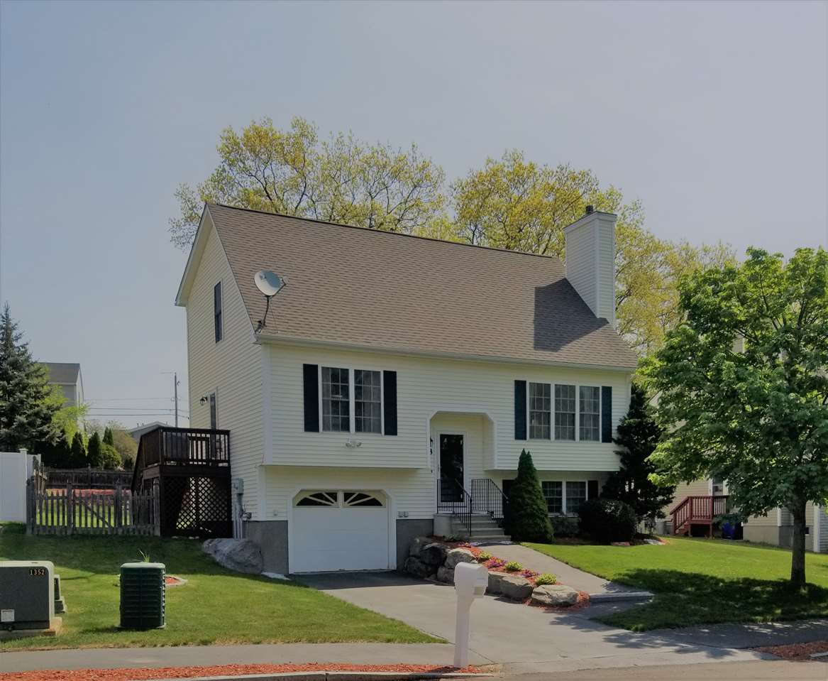 MANCHESTER NH Home for sale $$298,000 | $190 per sq.ft.