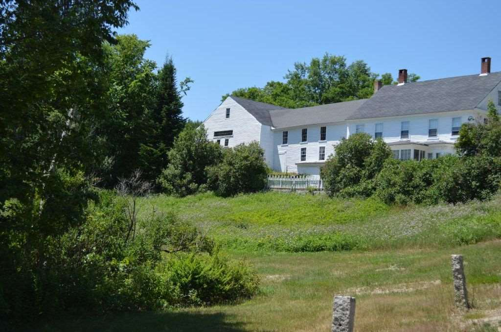 EFFINGHAM NH  Home for sale $259,000
