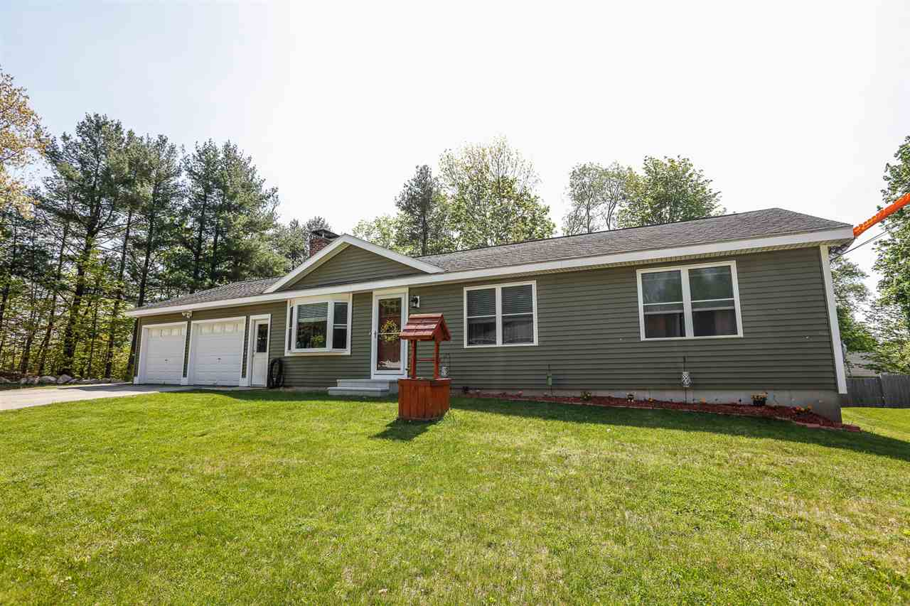 MANCHESTER NH Home for sale $$279,900 | $227 per sq.ft.