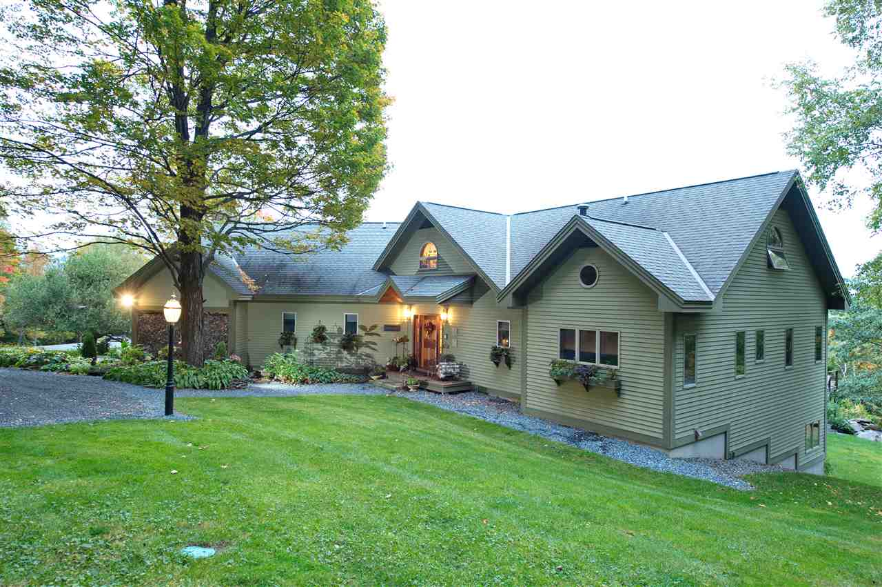 Weathersfield VT Home for sale $985,000