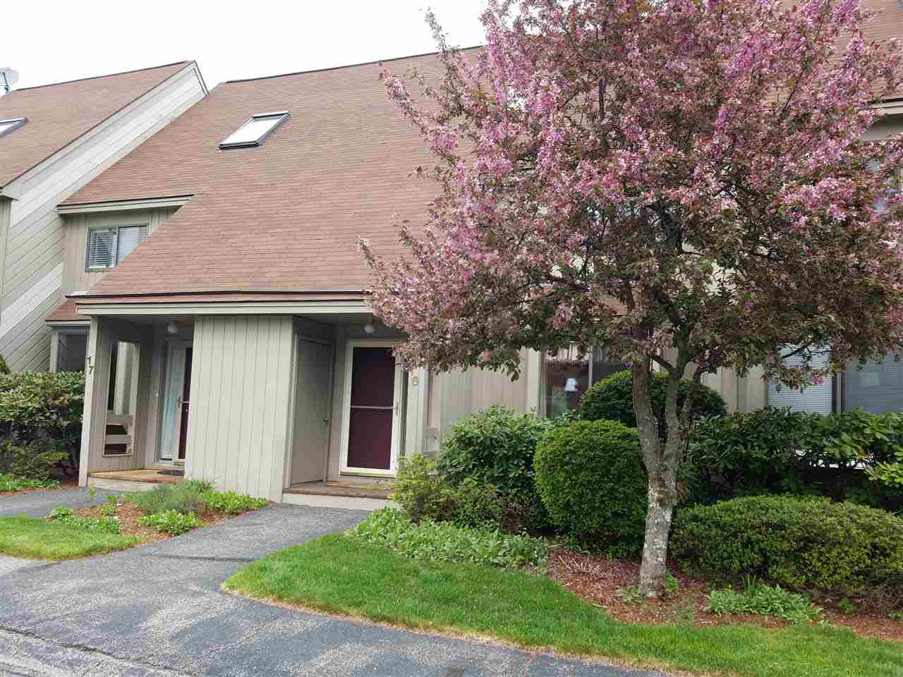 image of Bedford NH Condo | sq.ft. 2052