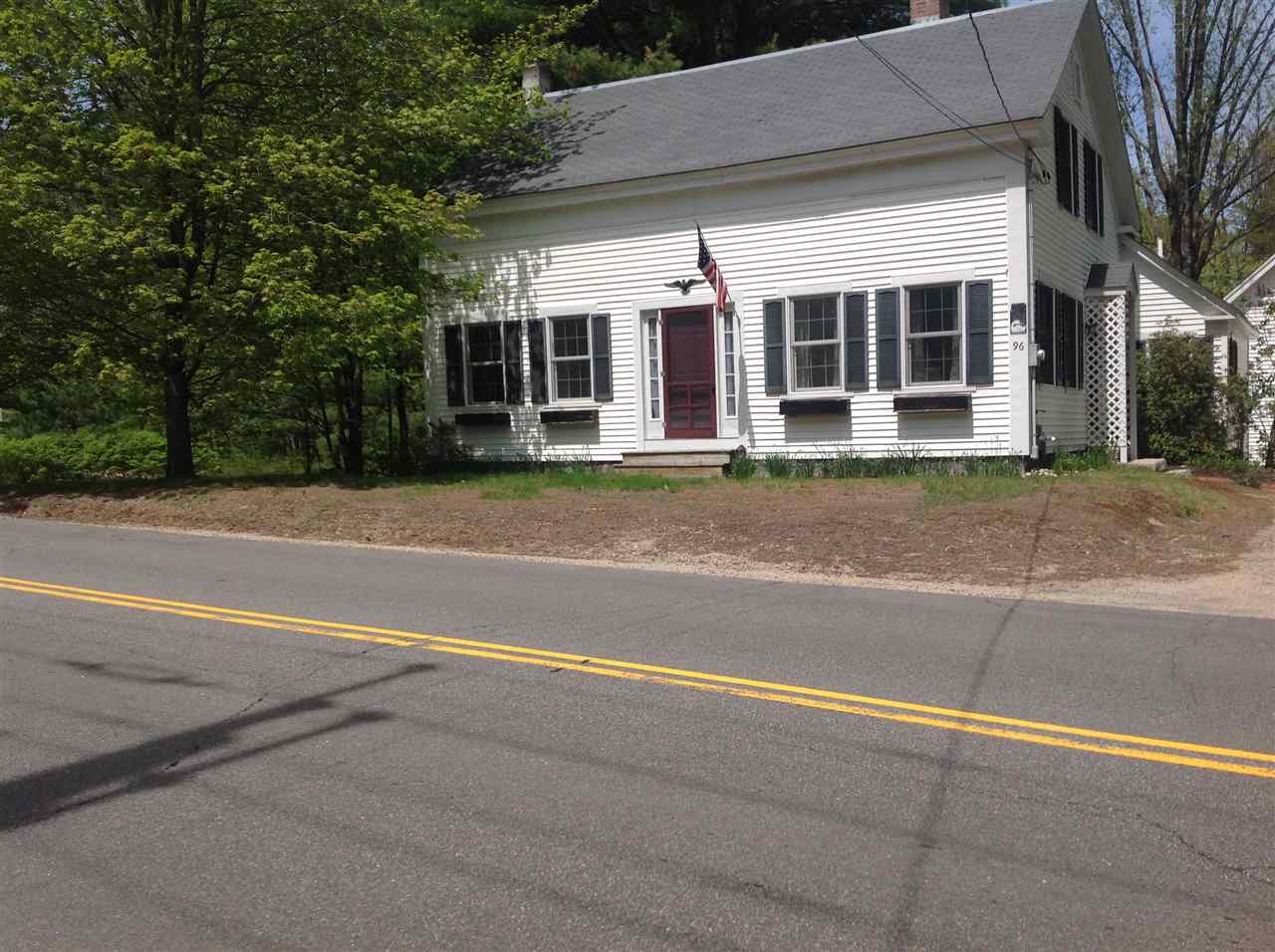 OSSIPEE NH Home for sale $160,000