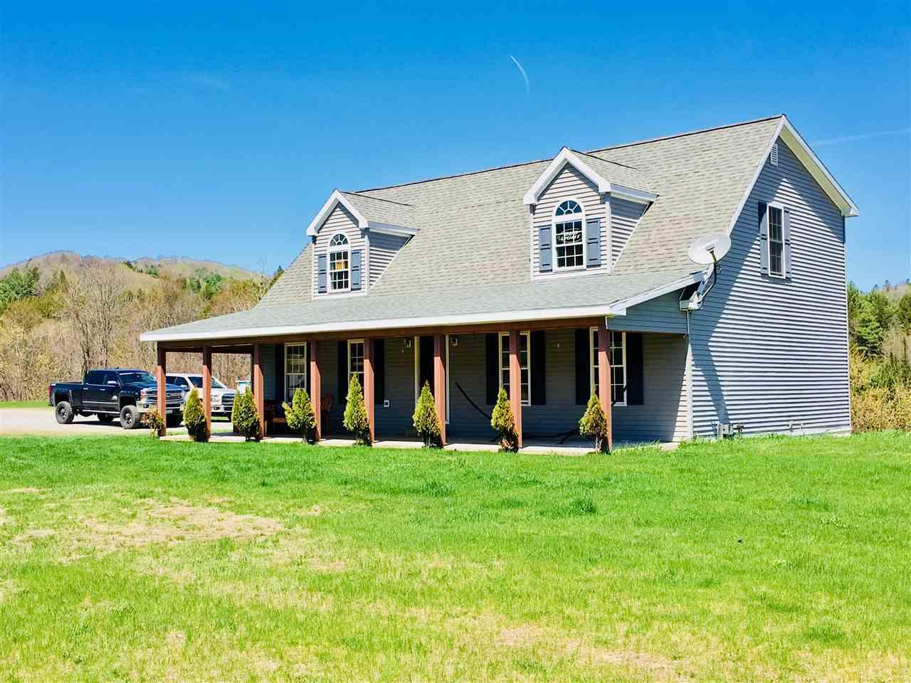 BRADFORD VTHome for sale $$239,900   $133 per sq.ft.