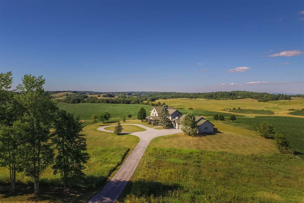 Benson VTHorse Farm | Property