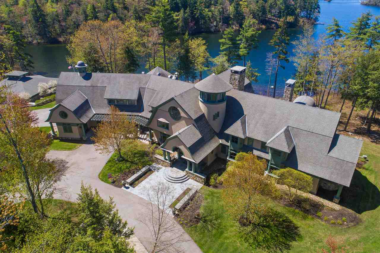 WOLFEBORO NH  Home for sale $10,888,000