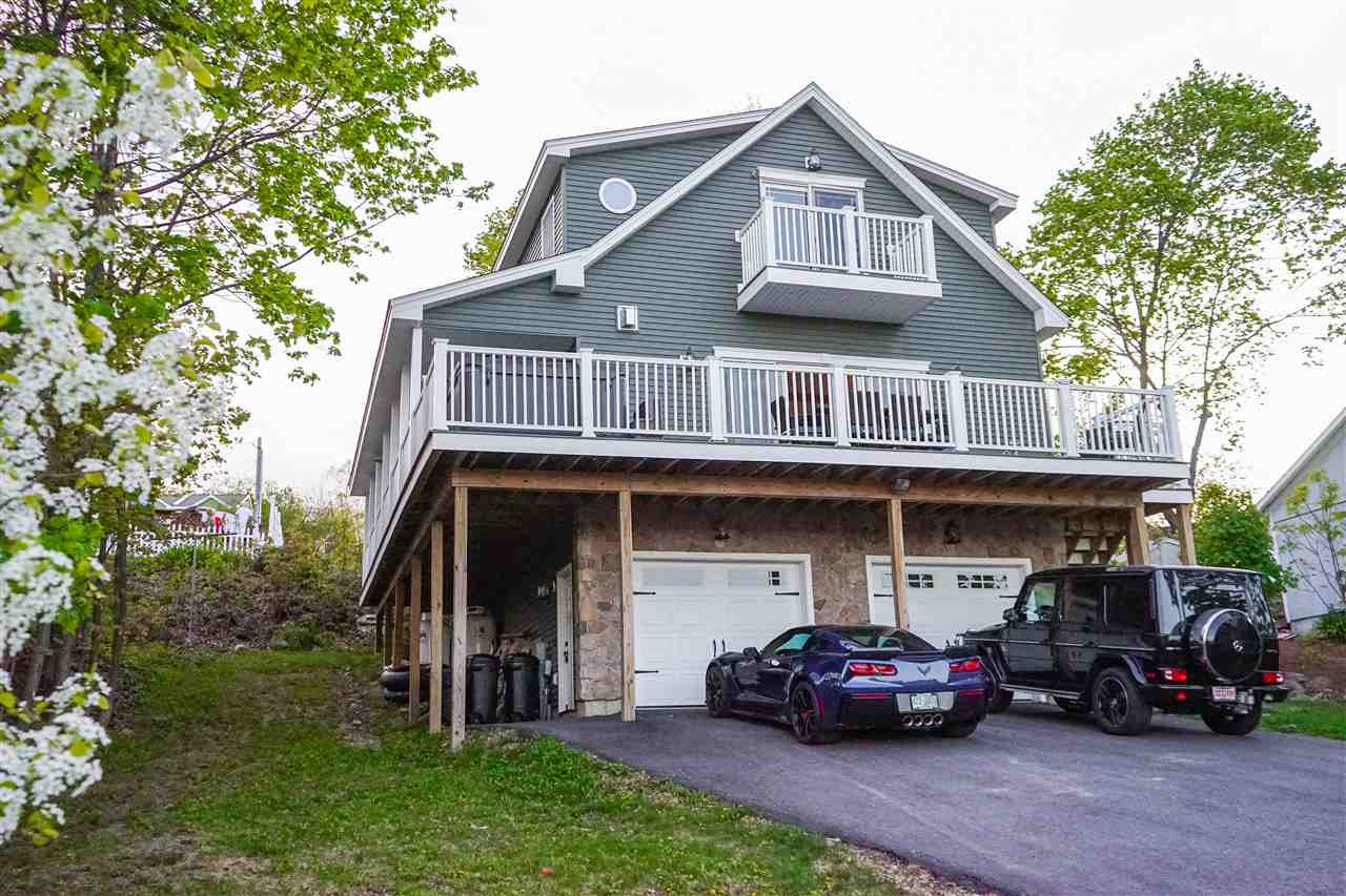 MLS 4693281: 81 Tower Street, Laconia NH