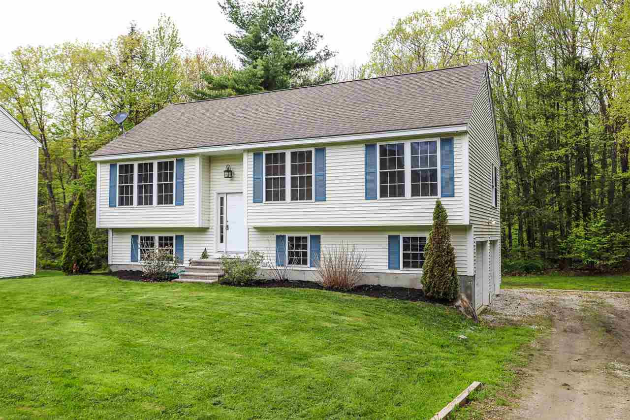 Wilton NHHome for sale $List Price is $248,000